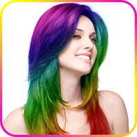 Download Change Hair Color 2 2 Free Apk Android