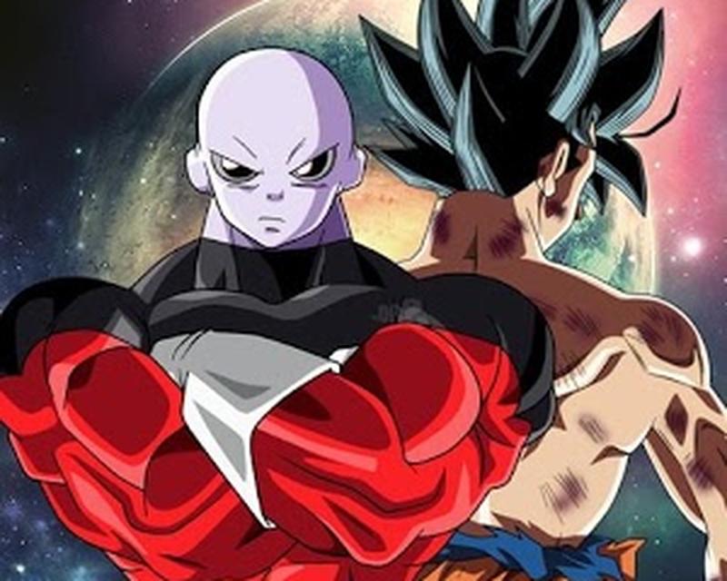 Descargar Goku Vs Jiren Wallpaper 10 Gratis Apk Android