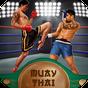 Muay Thai Box Fighting 3D 1.1