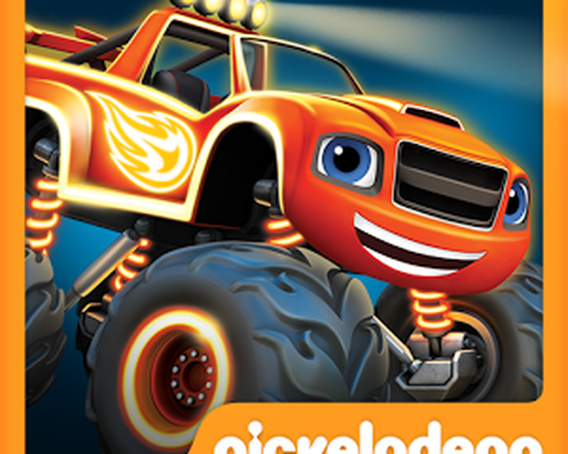 Blaze And The Monster Machines Android Baixar Blaze And The