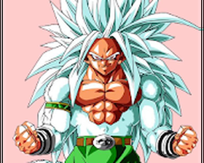 Descargar Fondo De Pantalla De Goku Ssj5 10 Gratis Apk Android