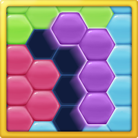 Hexa Box: Block Puzzle icon