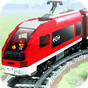 Train Building Set for Kids 1.1 APK