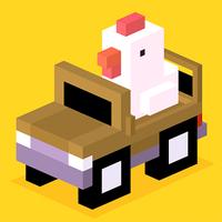 Crossy Road icon