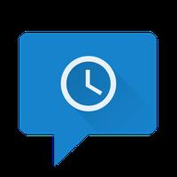 Ícone do Schemes - Scheduled Networking