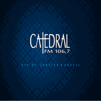 Ícone do Rádio Catedral FM