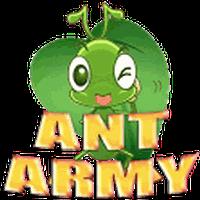 Ícone do Formiga Exército