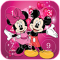 Lock Screen For Mickey & Minnie  APK