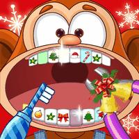 Dentist Office Christmas Simgesi