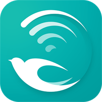 Swift WiFi Lite의 apk 아이콘