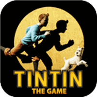 The Adventures of Tintin APK Simgesi