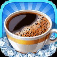 Ícone do apk Coffee Maker - Free Kids Games