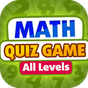Math All Levels Quiz Game 3.0