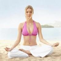 Yoga untuk Berat Badan
