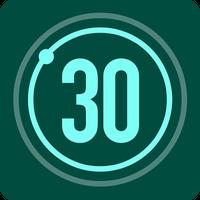 Иконка Фитнес-план 30 дней