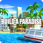 Paraíso Tropic Sim: Town- Building City Island Bay