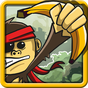 Monkey Duel: Turn-Based Shoot 1.8 APK