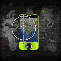 Ícone do apk GPS Mobile Tracker