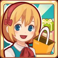 Ícone do Happy Mall Story: Sim Game
