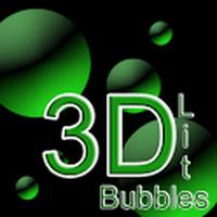 3D Bubbles Live Wallpaper Lite 11