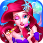 Mermaid Princess Makeup - Girl Fashion Salon 2.0.3977