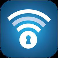 DFNDR VPN Private & Secure Wi-Fi with Anti-hacking icon