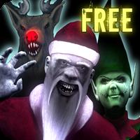Ícone do Christmas Night Shift FREE