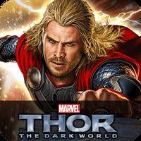 Thor: El mundo oscuro LWP apk icono