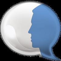 Ícone do Conversação Prática em Inglês