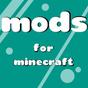 Mods for Minecraft 2.12.2