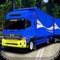 Truck Gandeng Simulator 1.0 APK