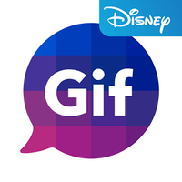 Ícone do Disney Gif
