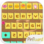 Sweet Pinboard Emoji Keyboard 1.1.1