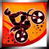 Ícone do Max Dirt Bike