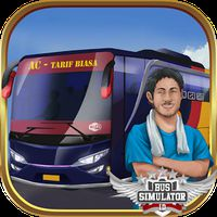 Bus Simulator Indonesia アイコン