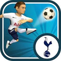 Tottenham Hotspur Striker Simgesi
