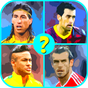 Futbol Oyuncu Sınav Guess 1.2