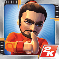 Sensei Wars APK Icon