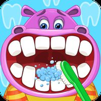 Icono de Médico de niños : dentista