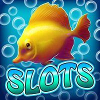 Slots - Lucky Fish Casino apk icon