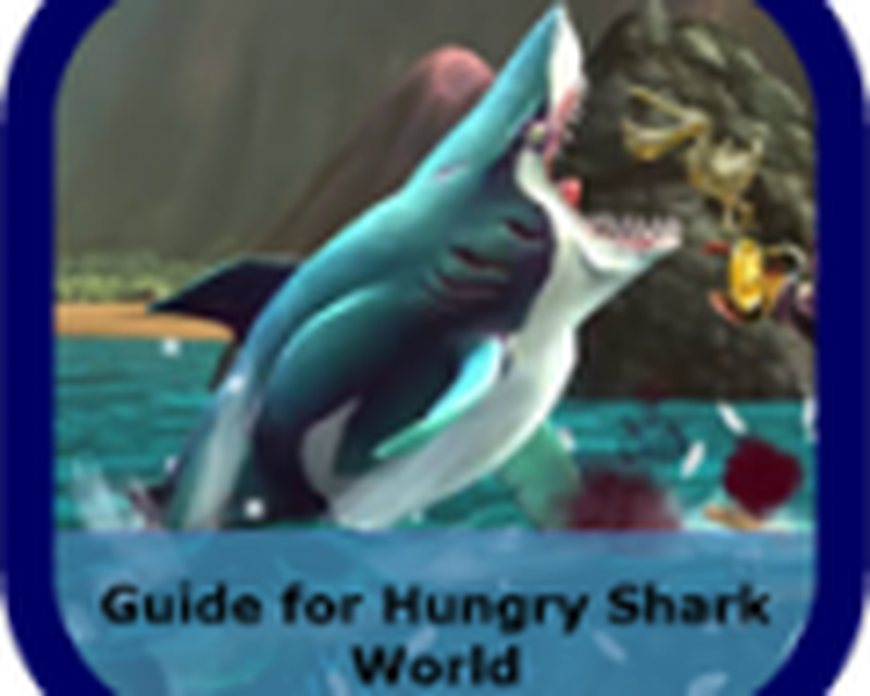 Download Guide for Hungry Shark World 1 0 free APK Android