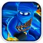 Super Warrior Ninja Go - FINAL BATTLE