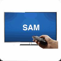 Biểu tượng Từ xa cho samsung tv