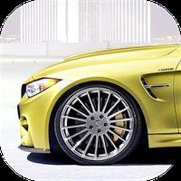 Car Photo Tuning 2 - Realistic Virtual Car Tuning apk icon