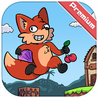 FoxyLand | Premium icon