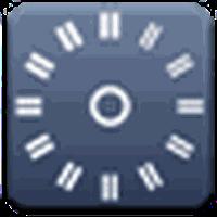 BBC Clock Widget 2x2 icon