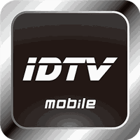 iDTV Mobile TV apk icono