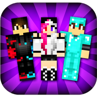 Ícone do PvP Skins for Minecraft PE