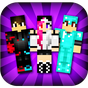 PvP Skins for Minecraft PE 1.0.5