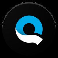 Icono de Quik - Editor de Videos Gratis
